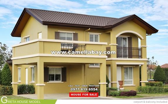 Camella Los Banos House and Lot for Sale in Bay-Los Banos Philippines