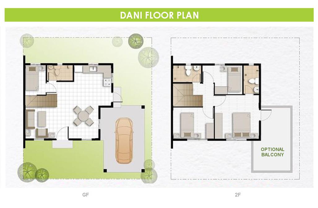 Dani  House for Sale in Bay Laguna