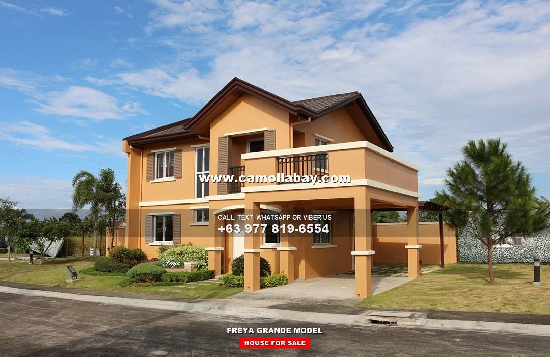 Freya House for Sale in Bay