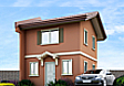 Bella House Model, House and Lot for Sale in Bay Laguna Philippines