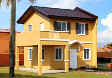 Cara House Model, House and Lot for Sale in Bay Laguna Philippines