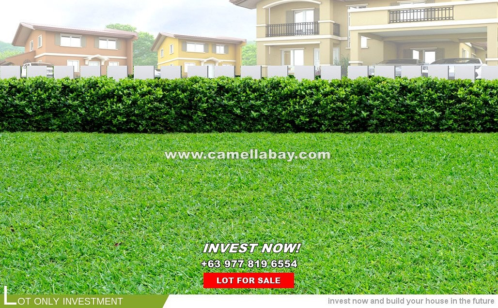 Lot House for Sale in Bay Laguna