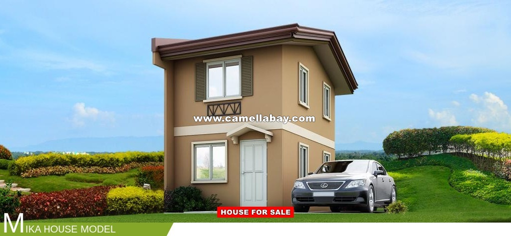 Mika House for Sale in Bay Laguna