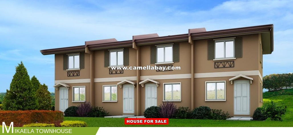 Mikaela House for Sale in Bay Laguna