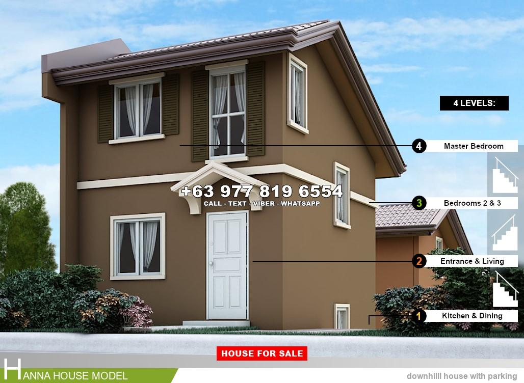 Hanna House for Sale in Bay Laguna
