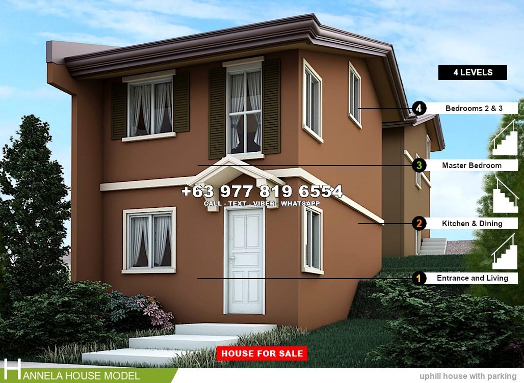 Hannela House for Sale in Bay Laguna