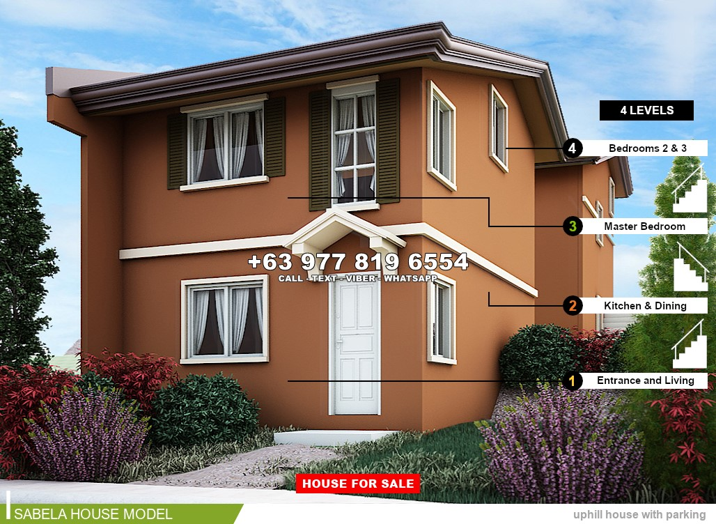 Isabela House for Sale in Bay Laguna