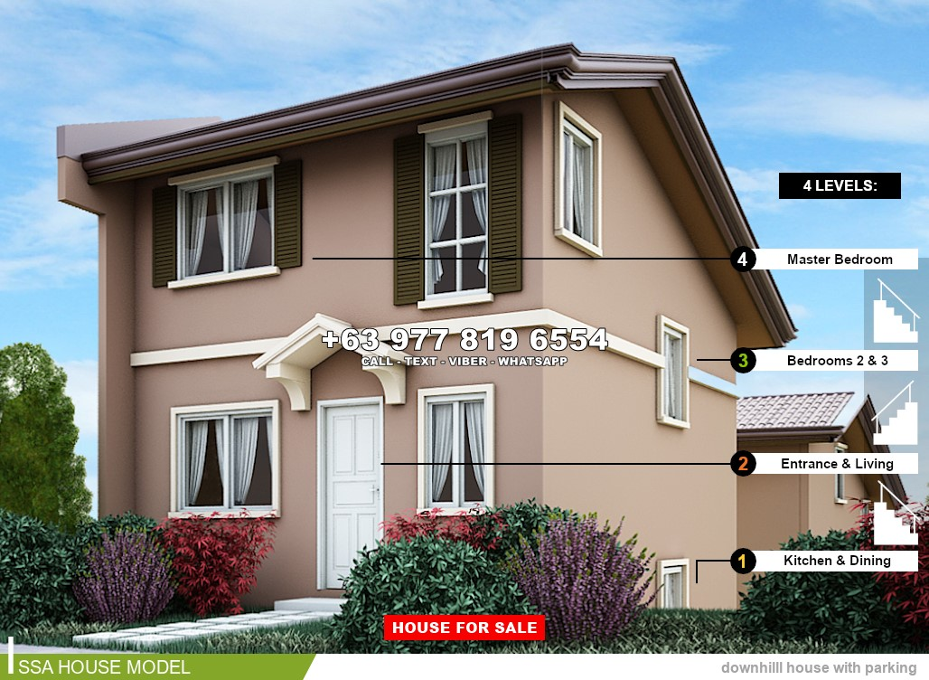 Issa House for Sale in Bay Laguna