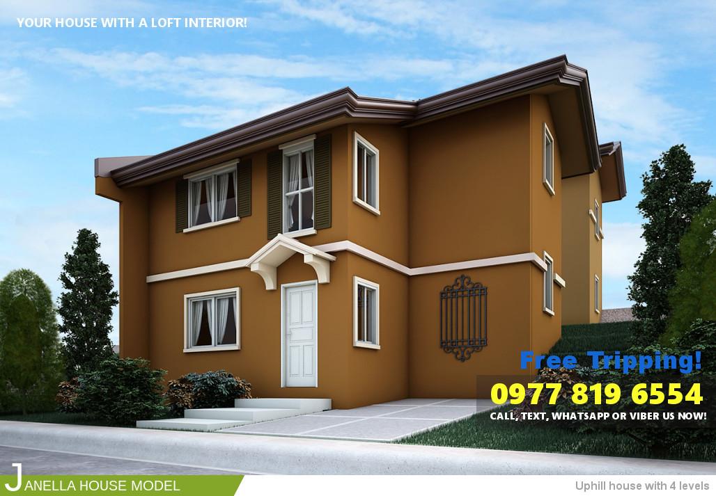 Janela House for Sale in Bay Laguna