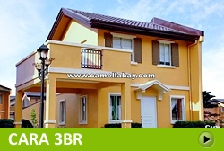 Cara House and Lot for Sale in Los Banos Laguna Philippines