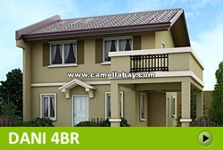 Dani - House for Sale in Bay / Los Banos