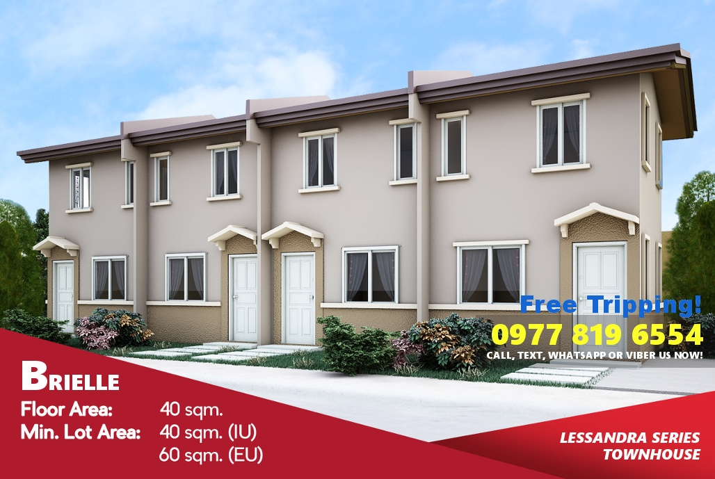 Brielle House for Sale in Bay Laguna