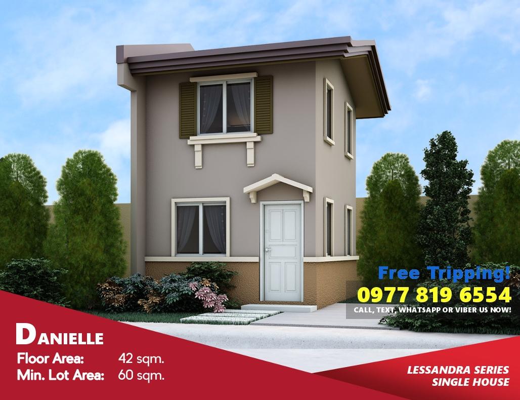 Danielle House for Sale in Bay Laguna