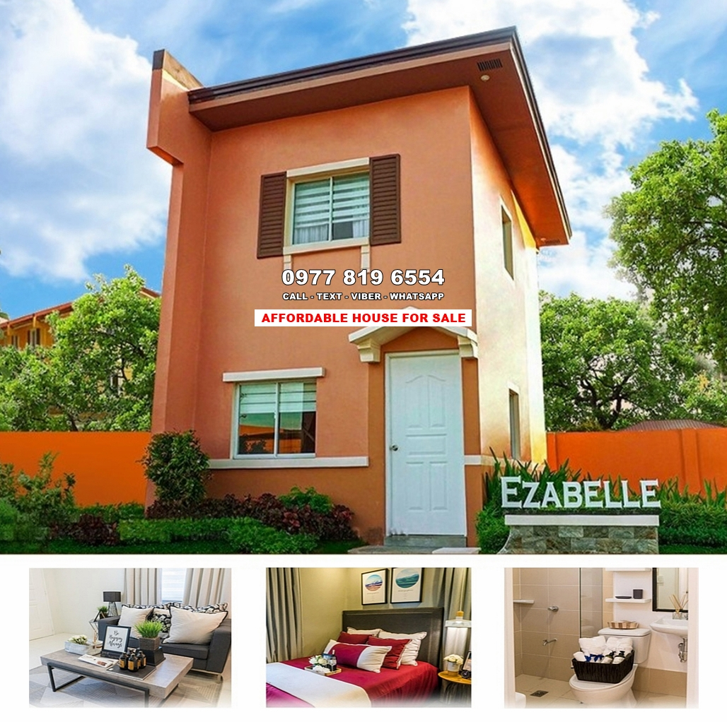Ezabelle House for Sale in Bay Laguna