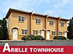 Arielle - Townhouse for Sale in Bay / Los Banos