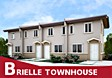 Brielle Townhouse, House and Lot for Sale in Bay Laguna Philippines