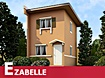 Ezabelle House Model, House and Lot for Sale in Bay Laguna Philippines