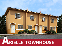 Arielle House and Lot for Sale in Los Banos Laguna Philippines